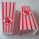 Plastic Popcorn Containers, Reusable Popcorn Container