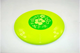 Plastic pet feeding dish