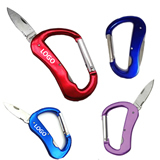 Pocket Knife Carabiner