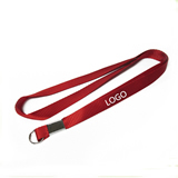 Polyester ID Card Lanyards