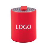 Portable Bluetooth Promotional Speaker