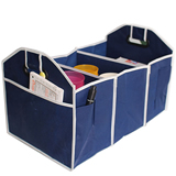 Portable Car Boot Non-Woven Organizer