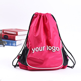 Promotional Advertisement Drawstring