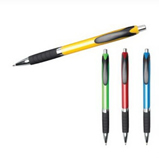 Promotional Ballpoint Pen, Click-action Pen