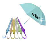 Promotional Environmental Umbrella