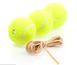 Promotional Tennis Ball with rope