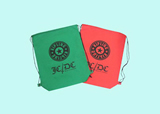 Promotional non woven drawstring bag