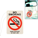 Rectangle Shape Car Air Freshener