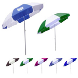 Rotate Beach Umbrella