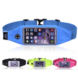 Running Waist Belt Pouch Bag for Smartphone