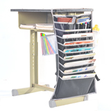 School Desk Hanging Organizer