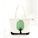 Series Of Canvas Bags For Us Market