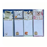 Shopping List / Note Pads