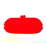Silicone Glasses Case