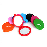 Silicone Promotional Mirror