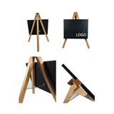 Small Chalkboard/Blackboard/Three Legs Chalkboard
