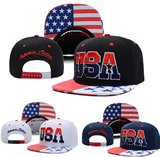 Snapback Cap United States Baseball Cap Hat New
