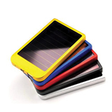 Solar Mobile Power Bank