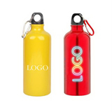 Sports Aluminum Bottle