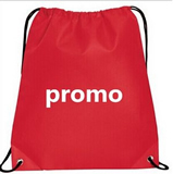 Sports Drawstring Bag Backpack