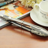 Stainless Steel All-powerful Barbecue Tongs