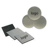 Stainless Steel Metal Coasters