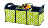 The  Collapsible Trunk Organiser  with Cooler