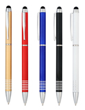 The Sensi-Touch Twist action ball point/Stylus