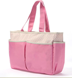 Tote Diaper Mommy Bag