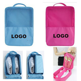 Travel Arrange Package Shoes Receive bag