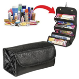 Travel Organizer Cosmetic Bag