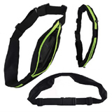 Treadmill Running Waist Belt Pouch