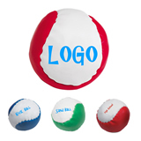 Two Panel PVC Hacky Sack Ball