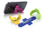 U Shape Silicone Phone Holder