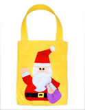 Unisex Gender Felt Bags for Kids