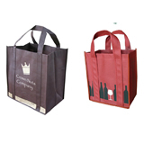 Value Grocery Tote Bag