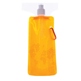 Water Bottle Outdoor Foldable Cup Reuseable Water Bag