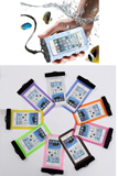 Waterproof PVC Bag for Smartphones
