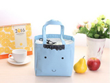 Wholesele fashion thermal lunch bag kids