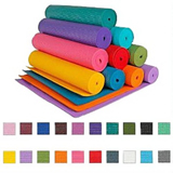 Yoga Mat, Promotional Yoga Mats, Exercise Mats